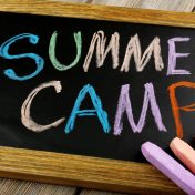 La tua estate felice all'Happy Summer Camp