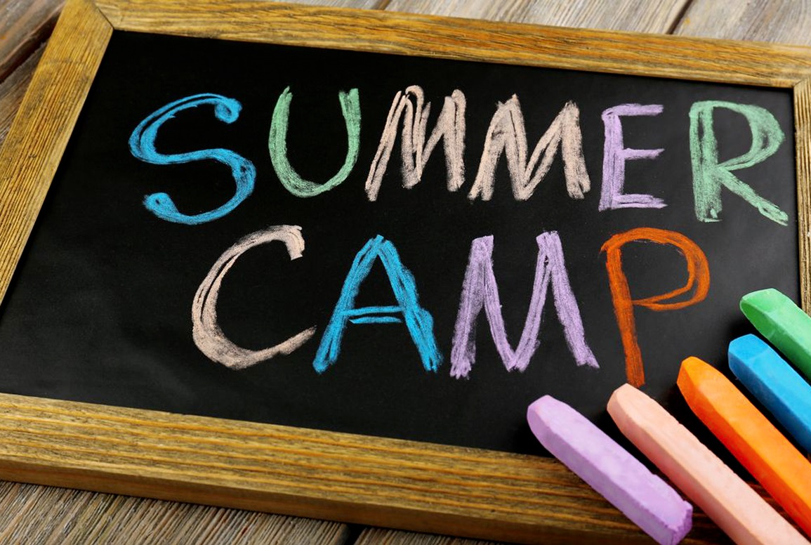Happy Summer Camp Bitnet