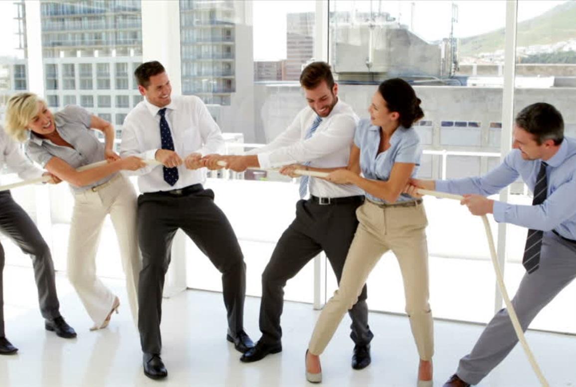 Corso gestione conflitto lavorativo