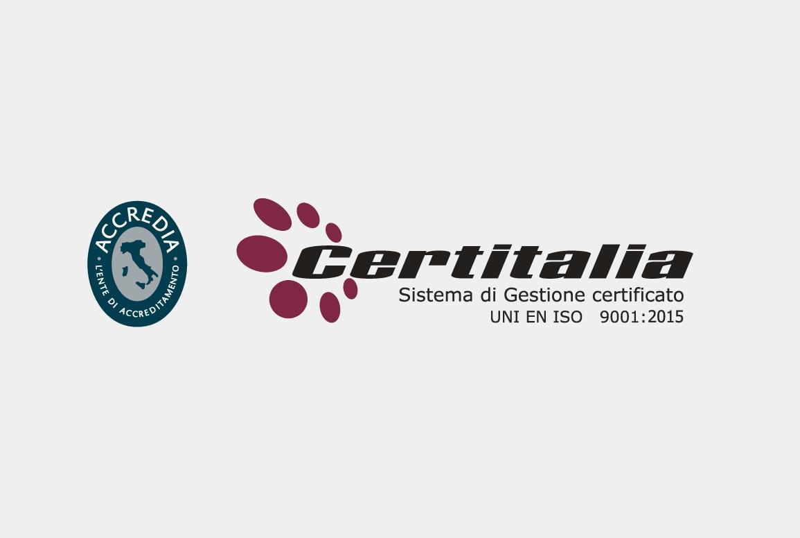 Certificazione di qualità Bitnet